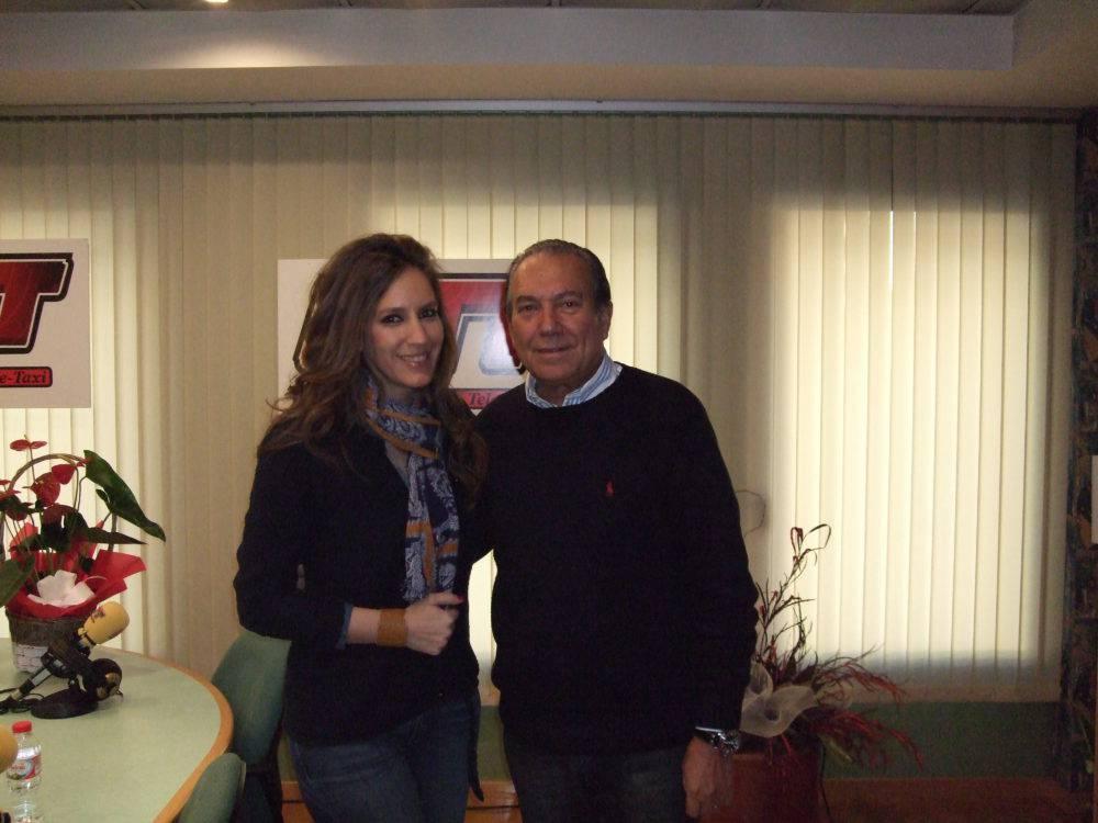 Justo Molinero & Maria Toledo