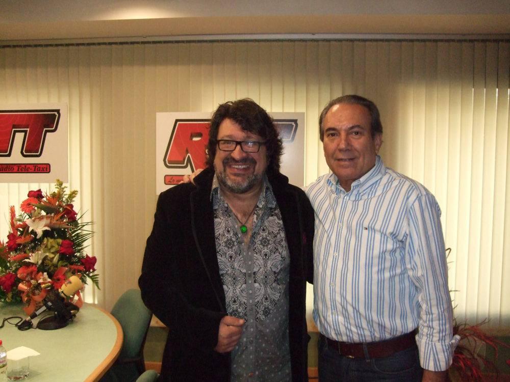 Justo Molinero & Pep Sala