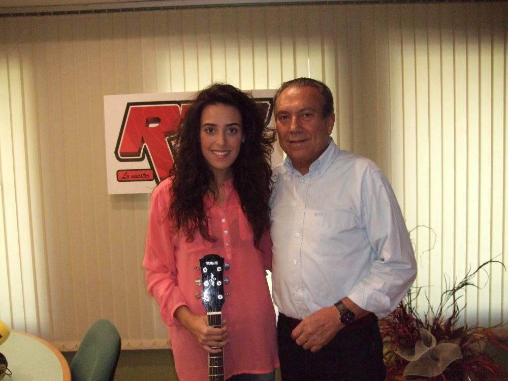 Justo Molinero & Virginia Elosegui