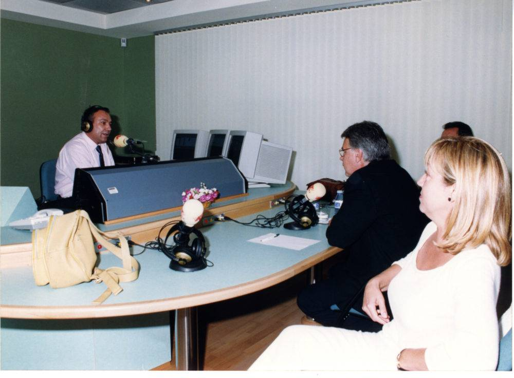 justo Tele Taxi Ràdio