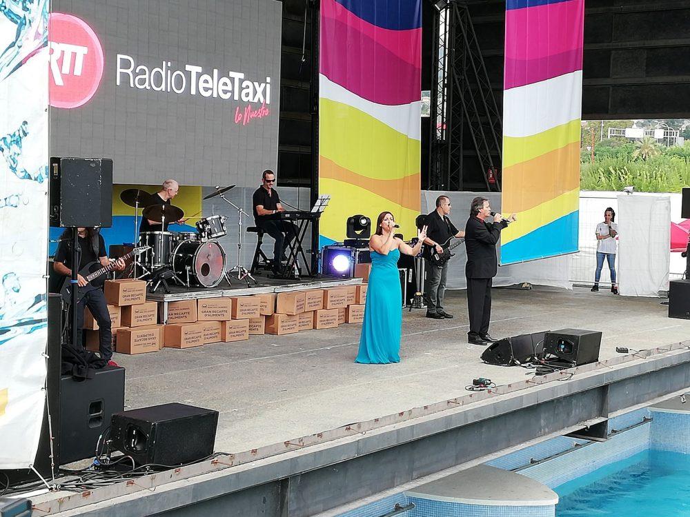 Alborada Flamenca