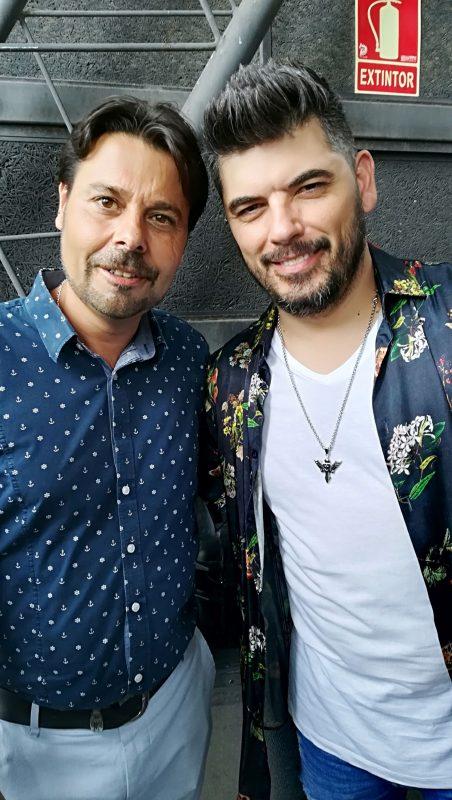 Richard y Demarco