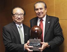 Premio DuraComm Comunicaci�n