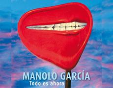 Manolo Garc�a