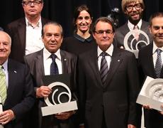 Premi Nacional de Comunicaci�