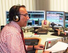 Entrevista Justo Molinero