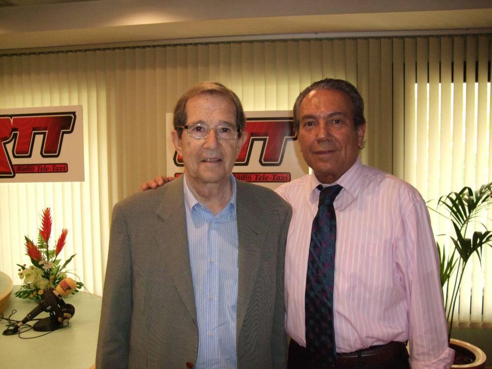 Justo Molinero & Antoni Sansalvador+