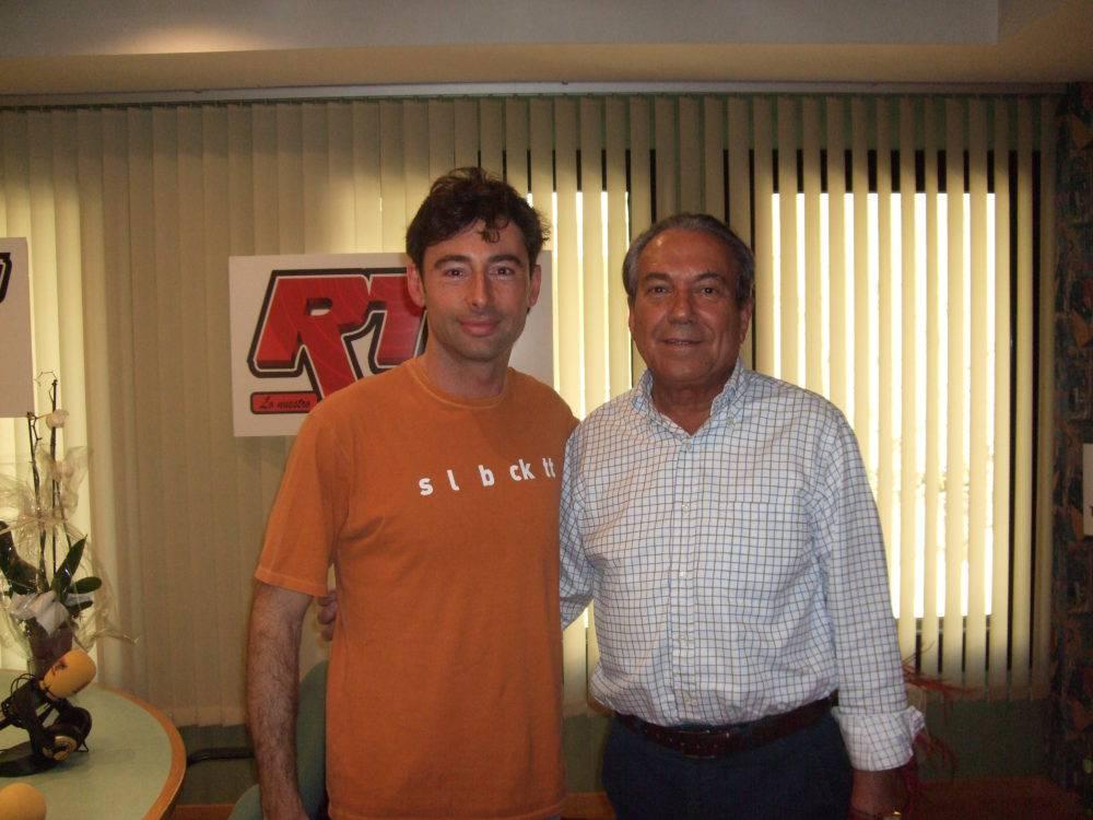 Justo Molinero & Bruno Oro
