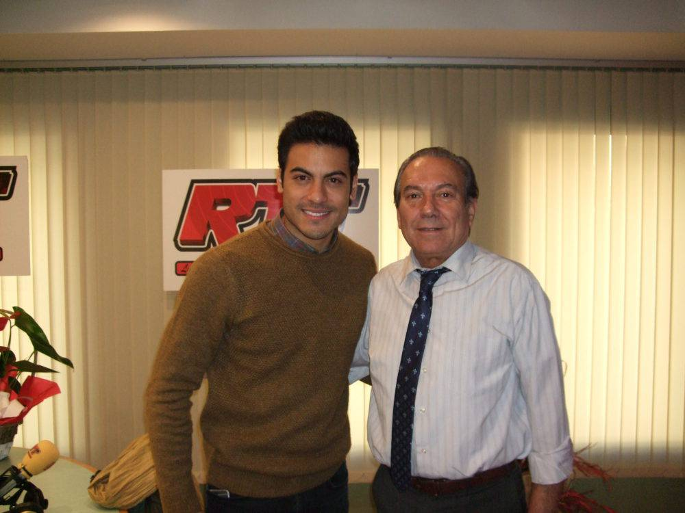 Justo Molinero & Carlos Rivera