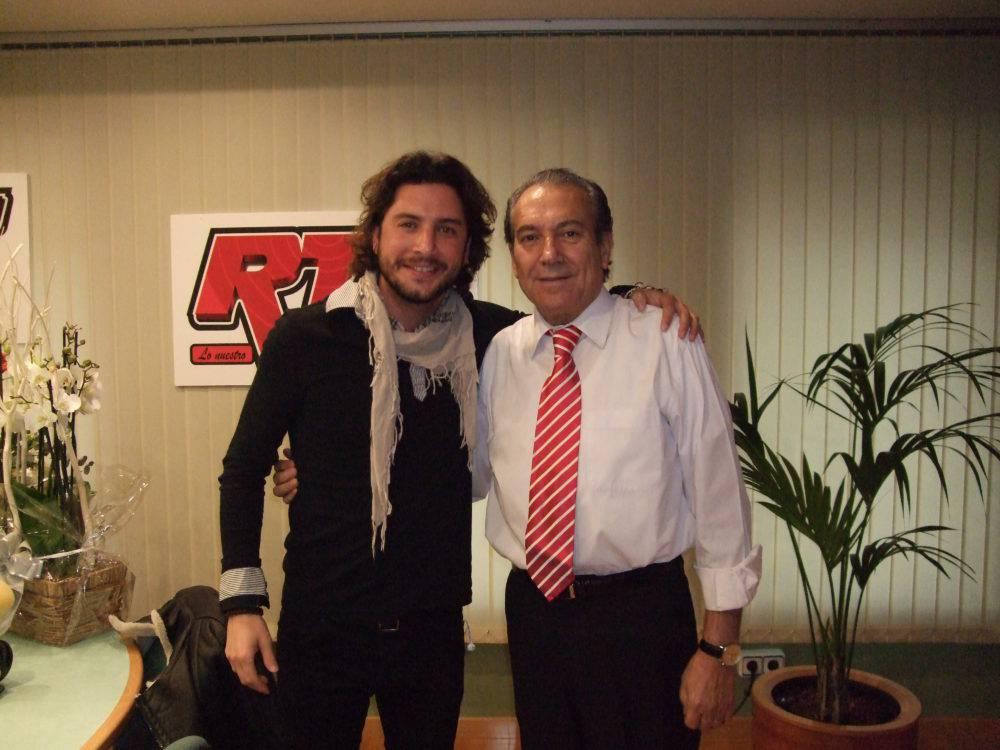Justo Molinero & Manuel Carrasco
