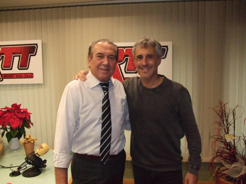 Justo Molinero & Sergio Dalma