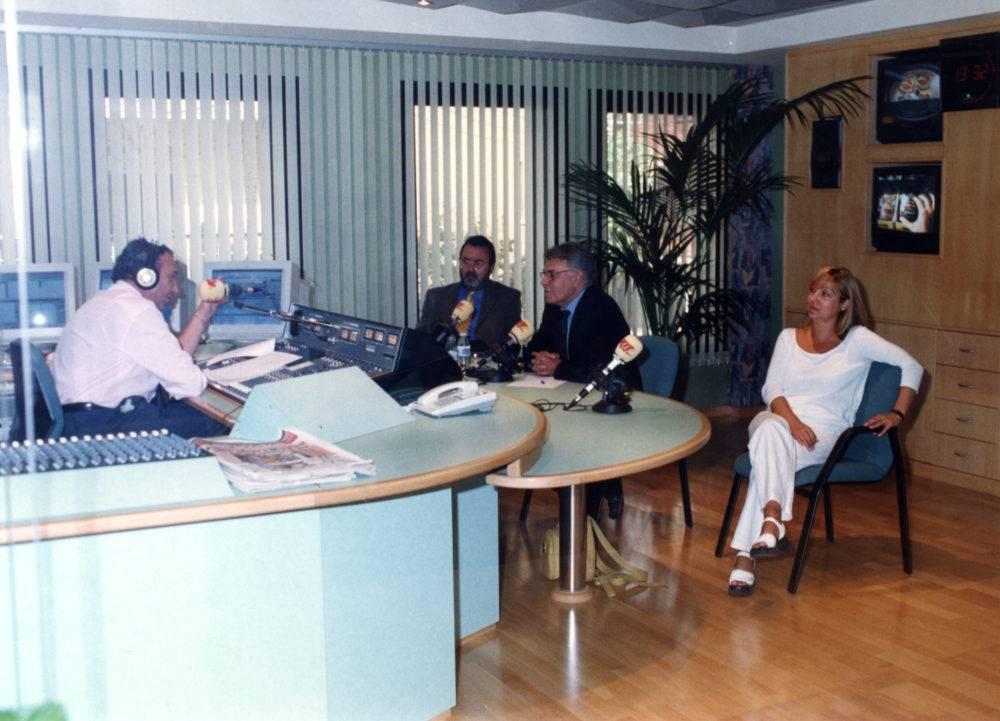 Justo Tele Taxi Ràdio4