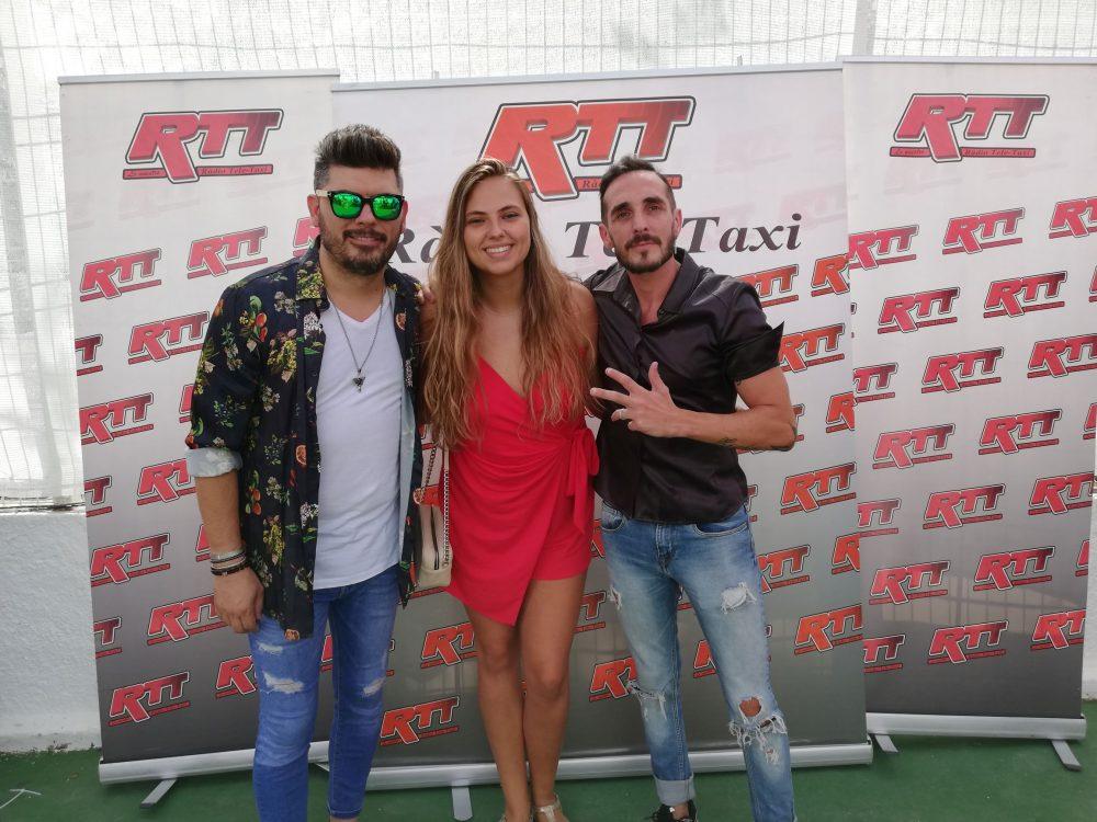 Demarco, Andrea y Maki