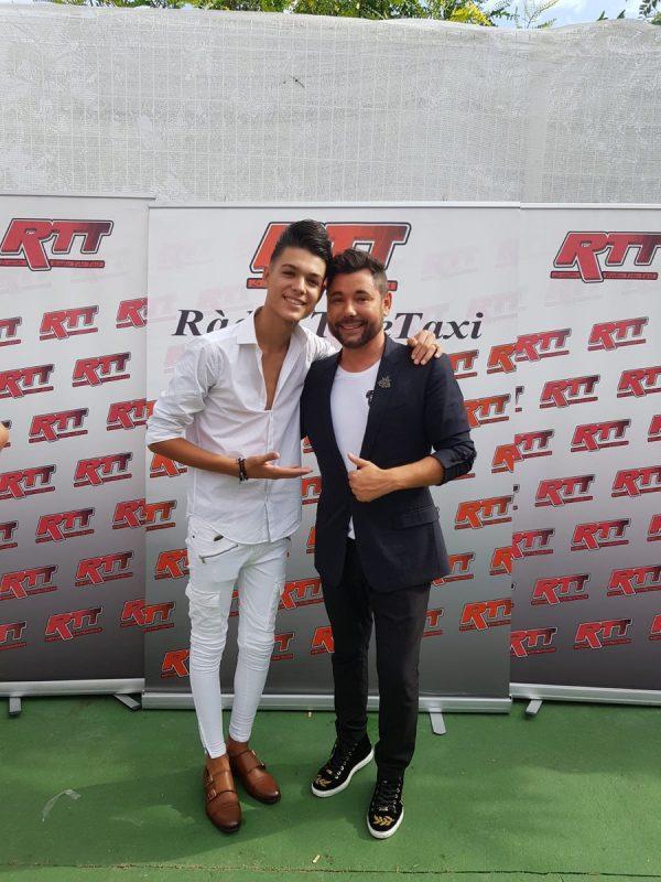 Miguel Poveda y Aray