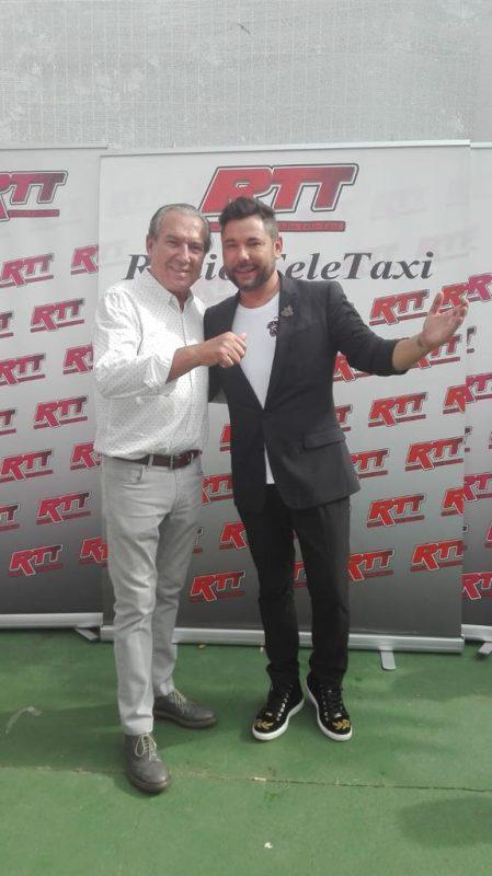 Justo y Miguel Poveda